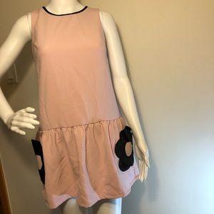 Victoria Beckham for Target Womens Sz L Dress